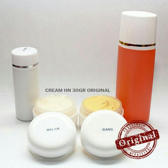 manfaat dan efek samping cream HN
