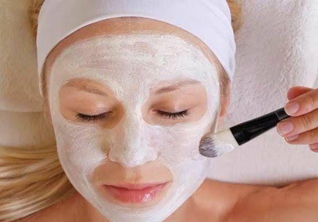 Tips Sebelum Memakai Masker Susu Dancow