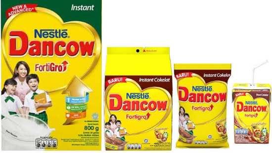 Manfaat Masker Susu Dancow untuk kulit wajah
