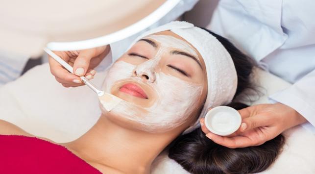 Ada 4 Efek Samping Masker Tepung Beras Untuk Kulit Wajah Kamu Wajib Tahu Ezkosmetik