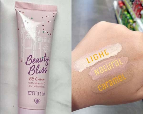 √ Review Beauty Bliss: BB Cream Emina untuk Kulit Berminyak dan Berjerawat