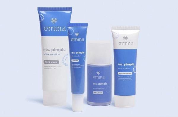 7 Skincare Emina untuk Kulit Berminyak dan Berjerawat yang Ampuh 2021