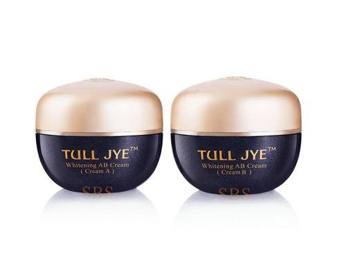 TUll JYE merah Day & Night Cream