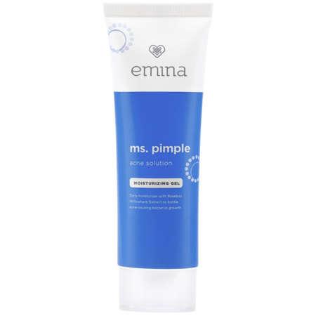 Urutan Pemakaian Skincare Emina MS Pimple